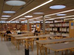 Biblioteca de Dret